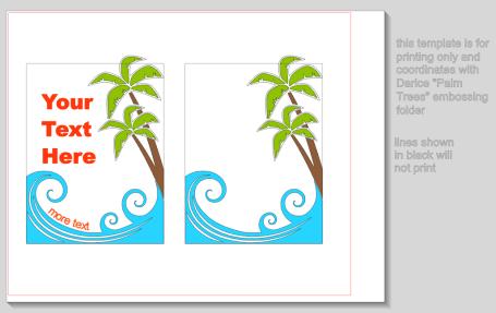 SS Palmtrees